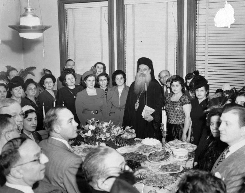 Archbishop Athenagoras
