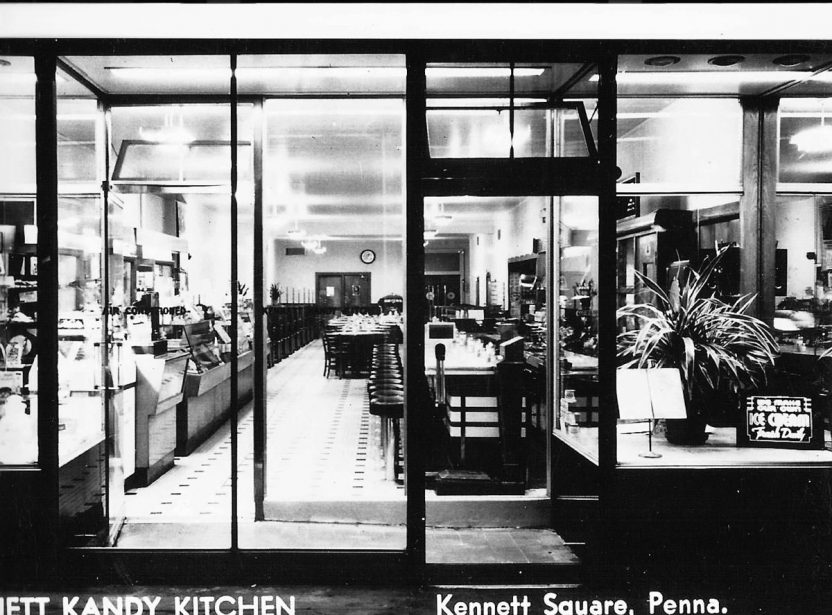 Kennett Kandy Kitchen