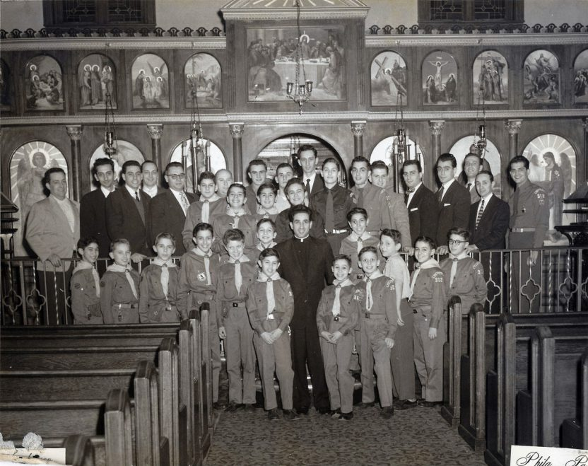 St. Demetrios Boy Scouts, Troop 302