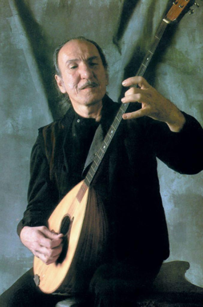 John Argyropoulos