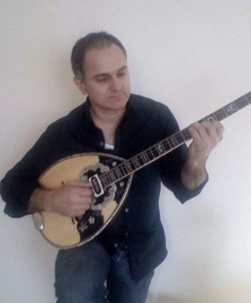 Kostas Meharas
