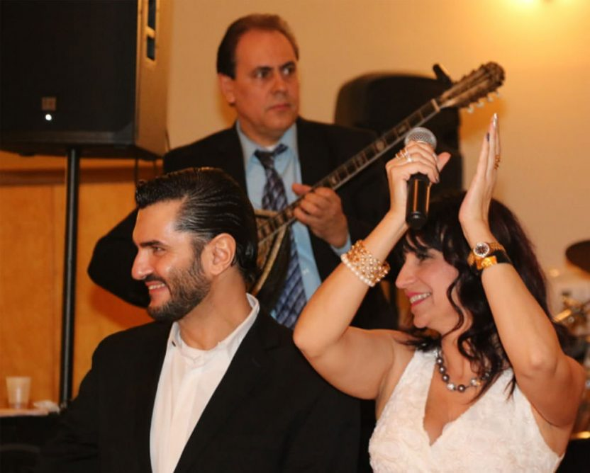 Thalassa Greek Band