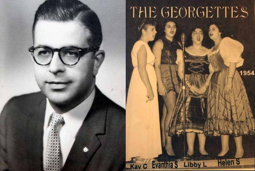The Georgettes