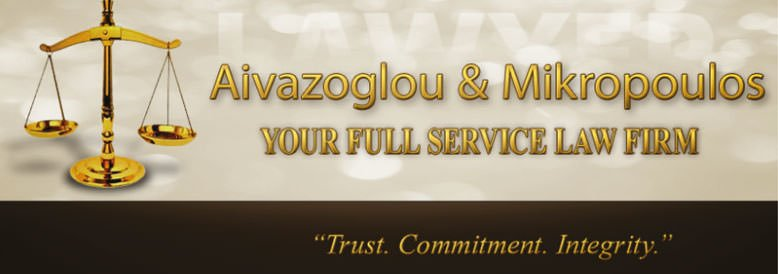 Aivazoglou & Mikropoulos Law Firm
