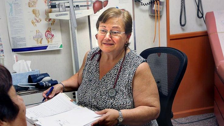 Dr. Despina Tsirakoglou