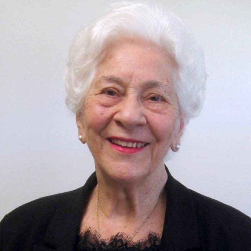 Bessie Zantopoulos