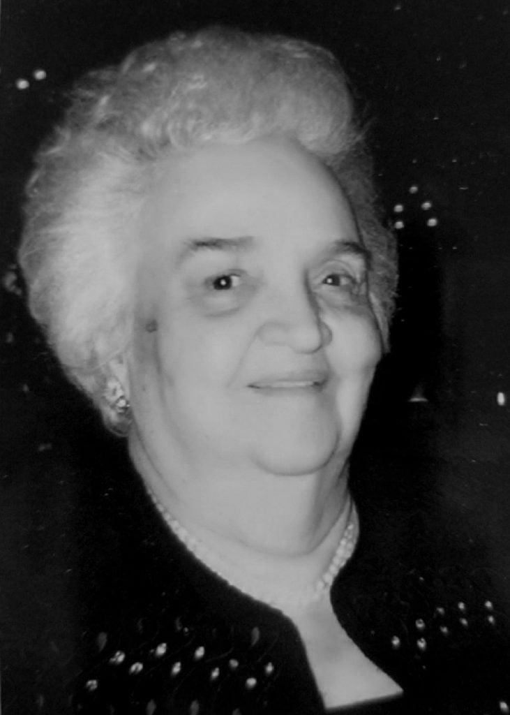 Catherine Moraitis