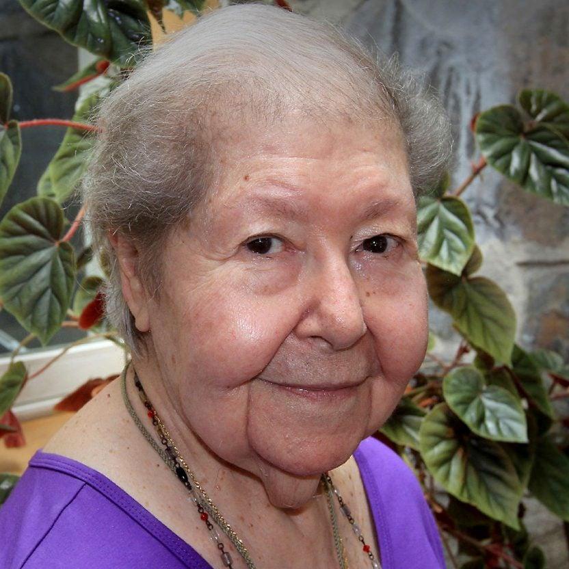 Christina Vraim