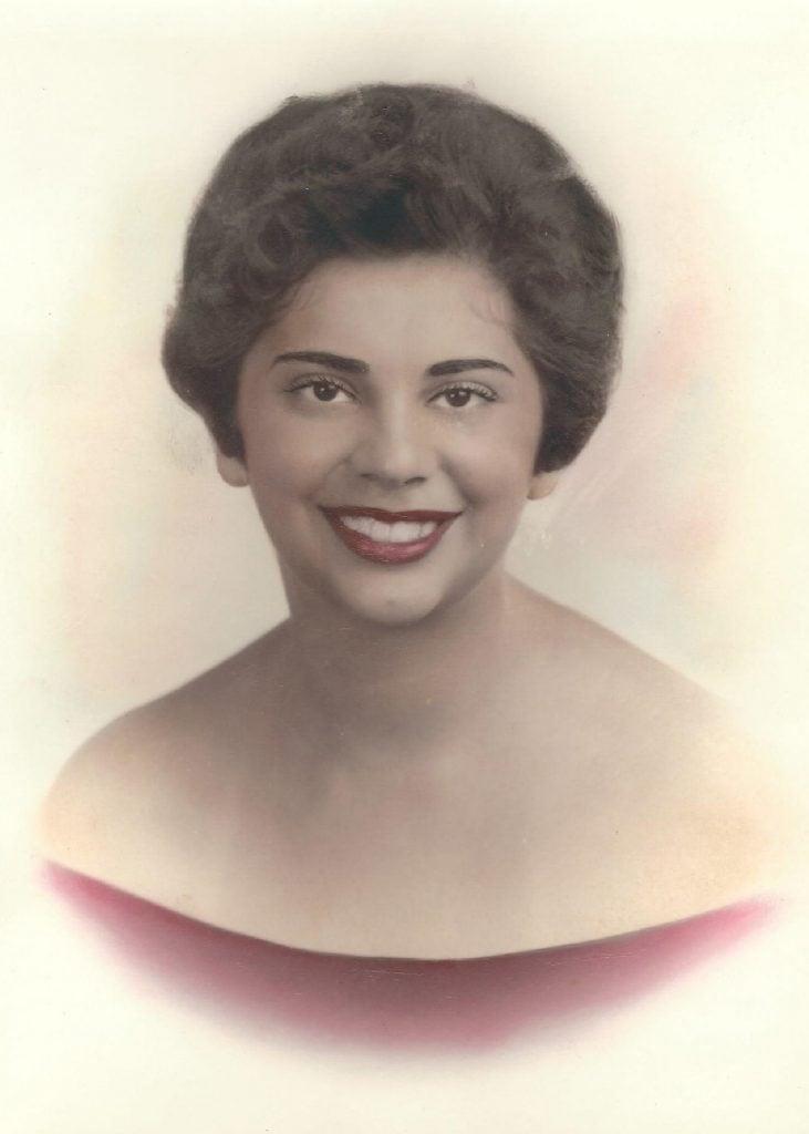Ethel Lazare