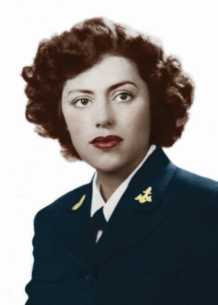Helen Fondulis Tamaccio