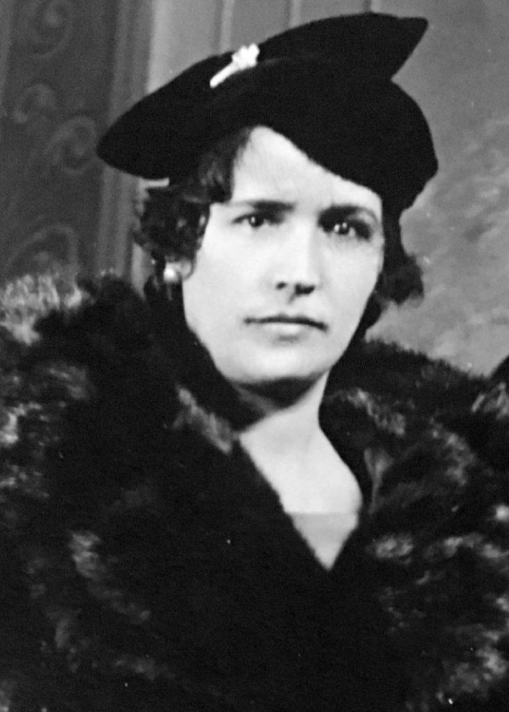 Ifigenia Tsimbinou Terzakis