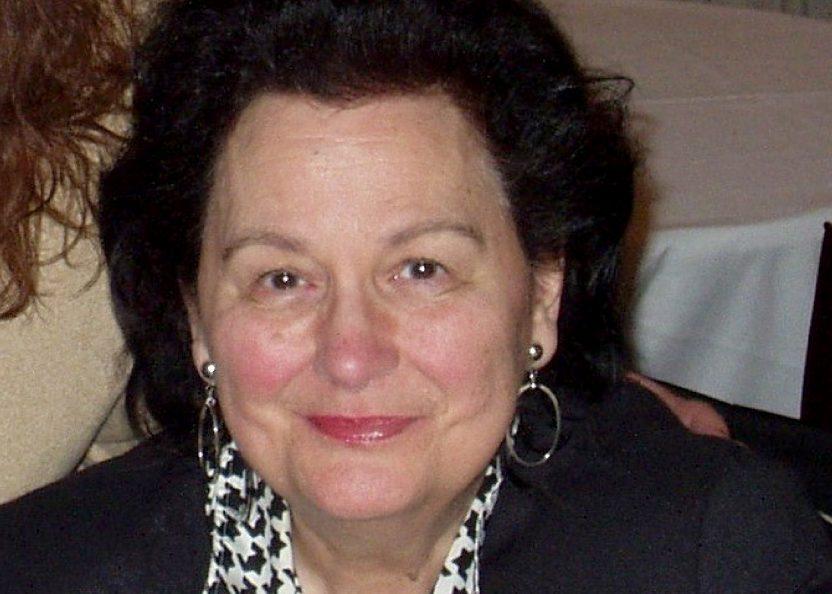 Kathleen Tarras Earley