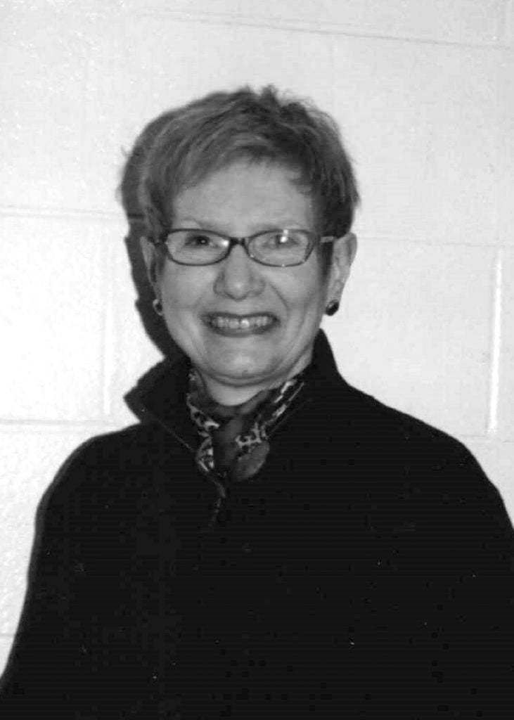 Martina Harris