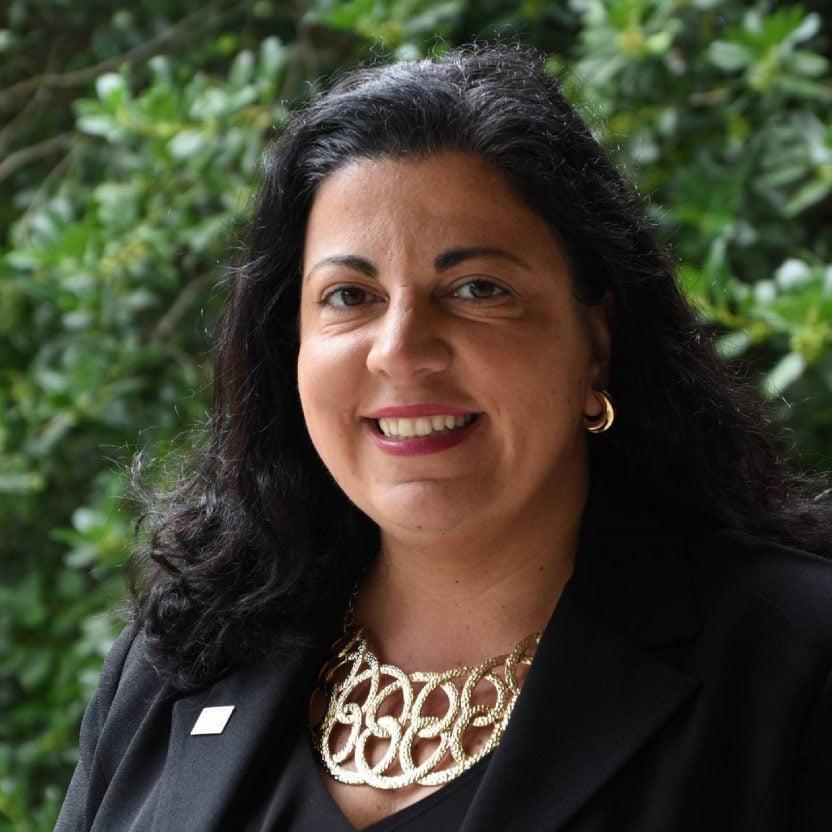 Niki Mendrinos, Ph.D.