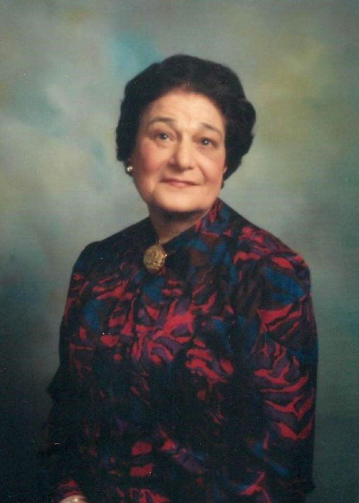 Theresa Anastasia Chletcos